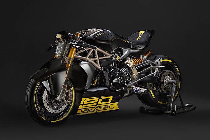 Ducati DraXter - Linstantauto.com1