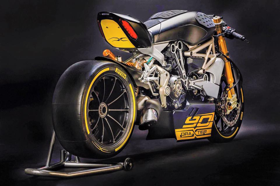 Ducati DraXter - Linstantauto.com2