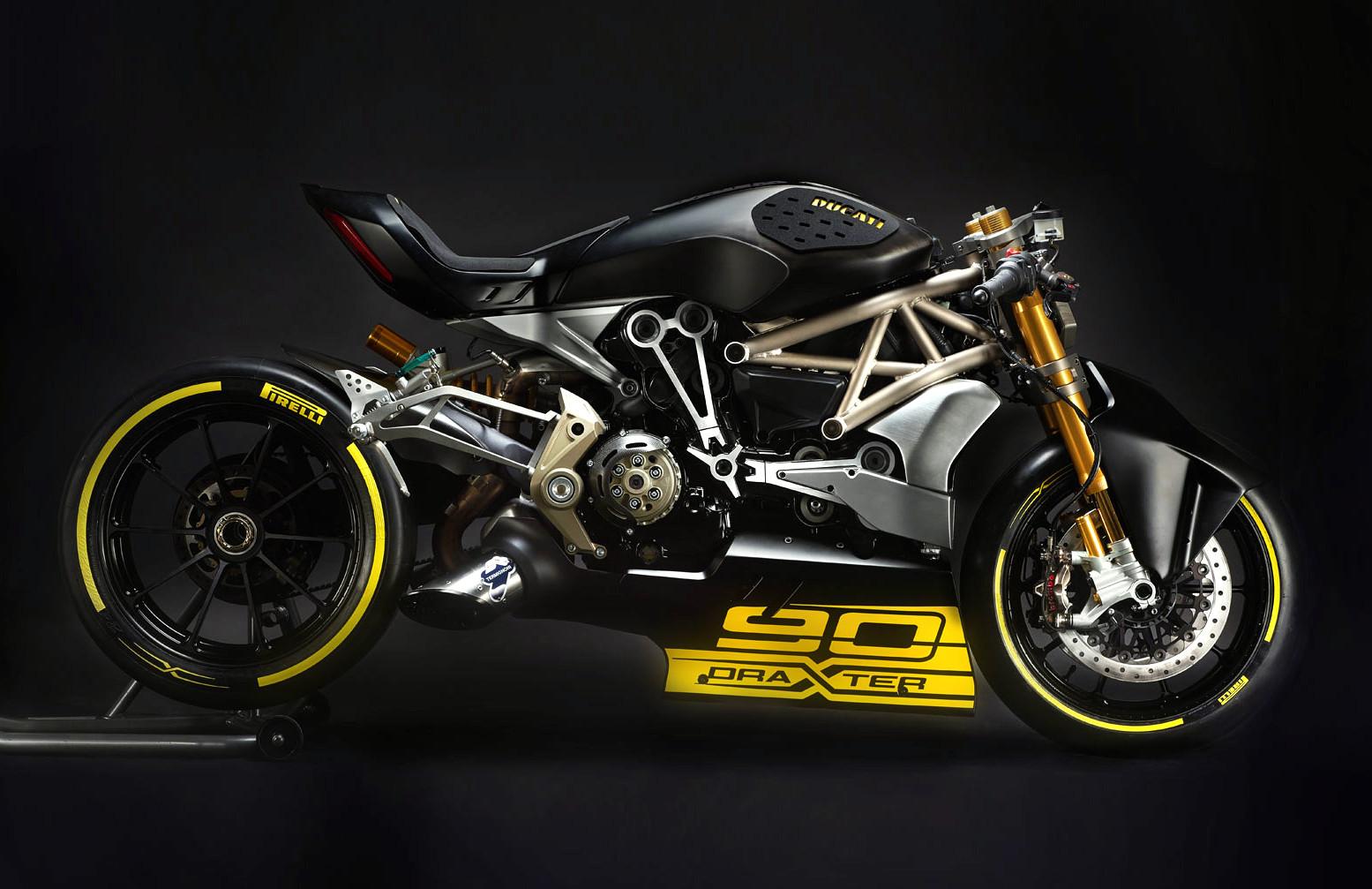 Ducati DraXter - Linstantauto.com3
